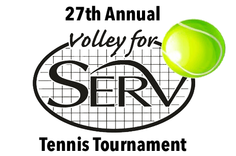 VFS Tennis Logo 27annual