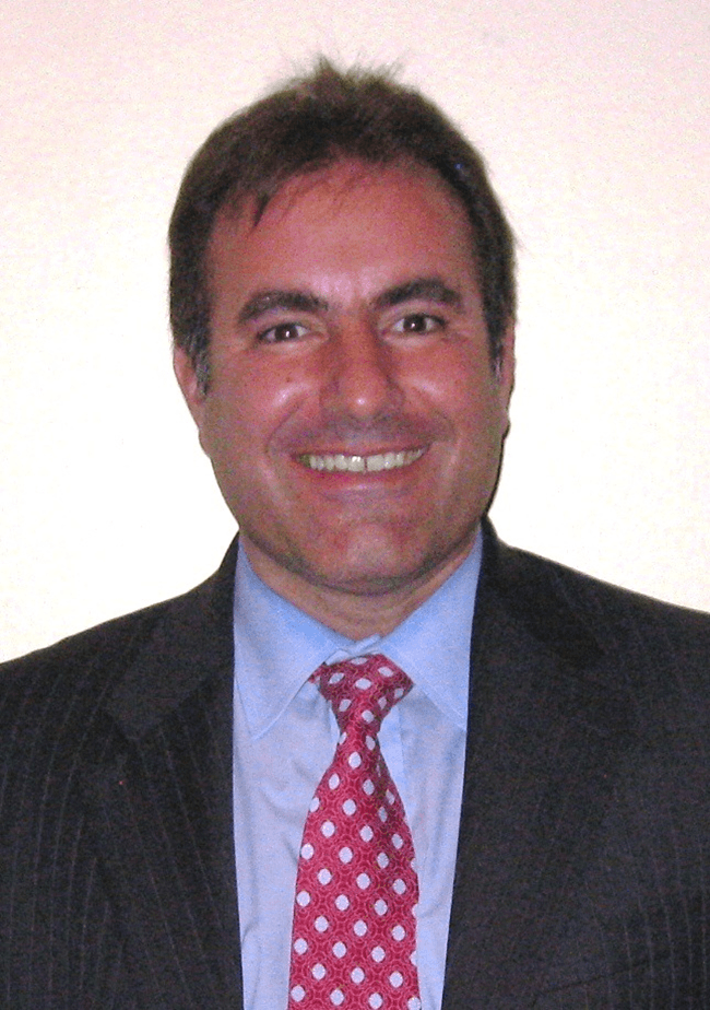Ted Golfinopoulos